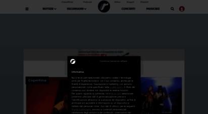 rockol.it - √ rockol - la musica online è qui - novità musicali