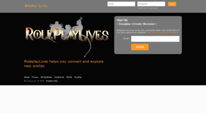 roleplaylives.net