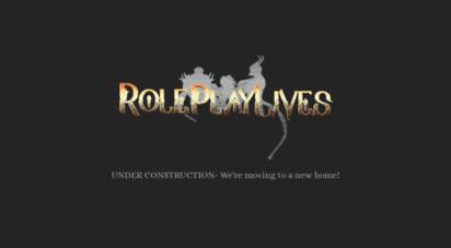 roleplaylives.weebly.com