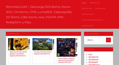 roms3ds.com