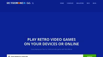 romsmania.com - free roms download for nes, snes, 3ds, gbc, gba, n64, gcn, sega, psx, psp and more - romsmania.cc