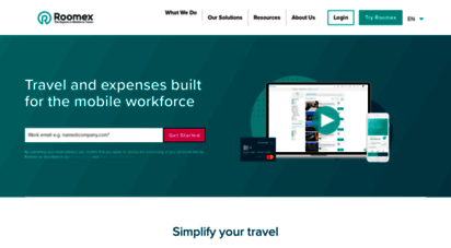 roomex.com - roomex.com: 350,000 hotels worldwide at discount rates!
