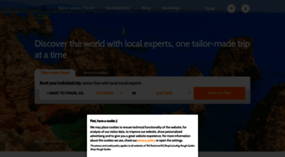 roughguides.com - rough guides  travel guide and travel information