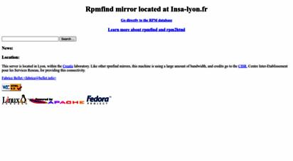rpmfind.net - rpmfind mirror