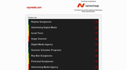 rsymedia.com -