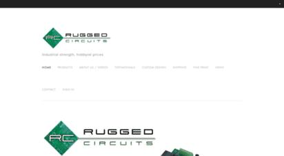 rugged-circuits.com