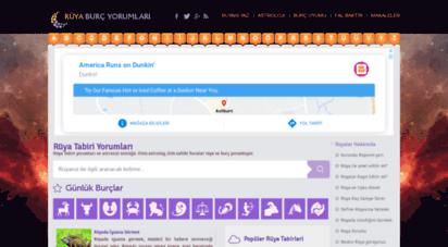 ruyaburcyorumlari.com - rüya tabiri yorumları  islami rüya tabirleri sözlüğü