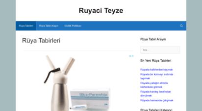 ruyaciteyze.com
