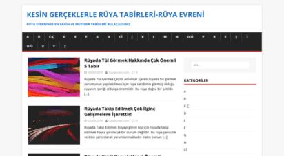 ruyaevreni.com