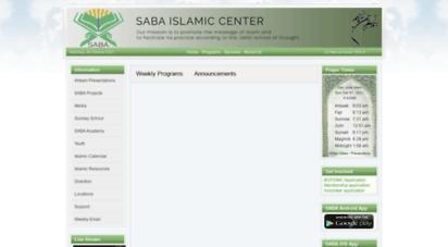 saba-igc.org - saba