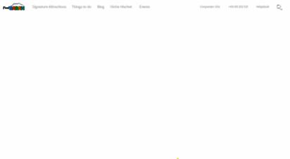 sabahtourism.com - welcome - home, sabah tourism board official website sabah malaysian borneo