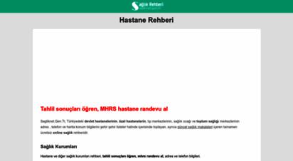 sagliknet.gen.tr
