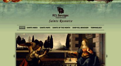 saintsresource.com - saints resource