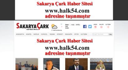 sakaryacark.com - sakarya çark