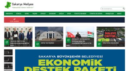 sakaryamedyasi.com - sakarya medyası - bir dünya haber