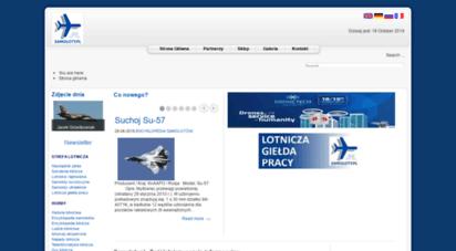 samoloty.pl - samoloty.pl