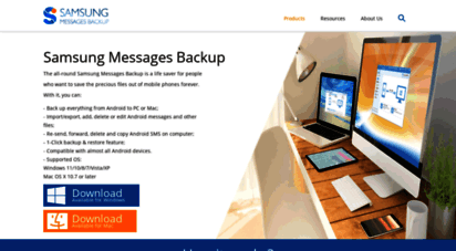 samsung-messages-backup.com - samsung messages backup - best android data manager software you can´t miss