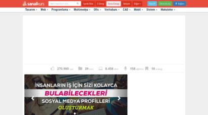 sanalkurs.net
