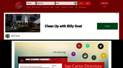 sancarlosdirectory.com
