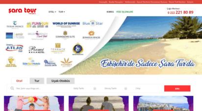 saratour.com