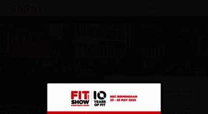 saray.com - saray alüminyum cephe ve pvc kapı pencere sistemleri