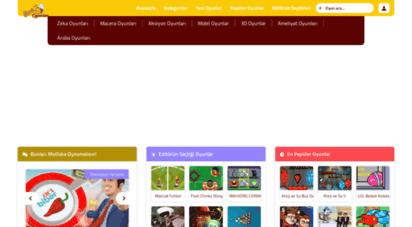 sarioyunlar.com - sarı oyunlar - en yeni en güzel bedava oyun oyna