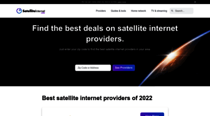 satelliteinternet.com - satellite internet service  hughesnet satellite internet deals