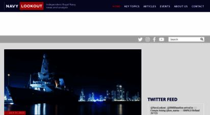 savetheroyalnavy.org - save the royal navy