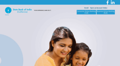 sbical.com - sbi california : commercial bank : online money transfer services