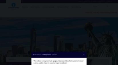 sbinewyork.com - online account opening  personal banking