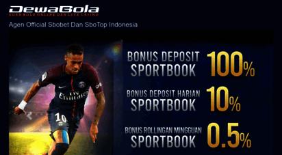 Welcome To Sbobet88 Com Sbobet88 Daftar Casino Mobile Indonesia Sbobet 888