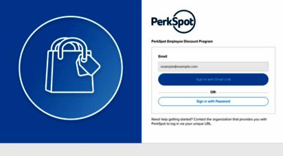 schneider.perkspot.com -