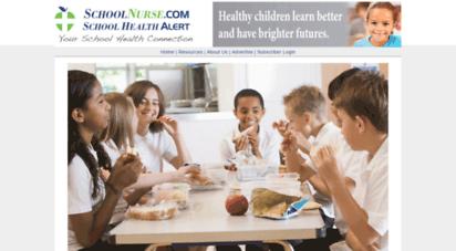 schoolnurse.com