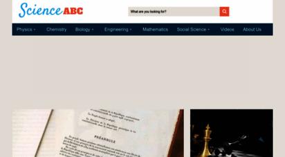 scienceabc.com -
