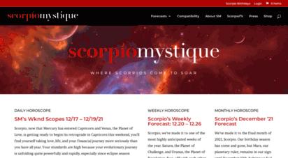 scorpiomystique.com
