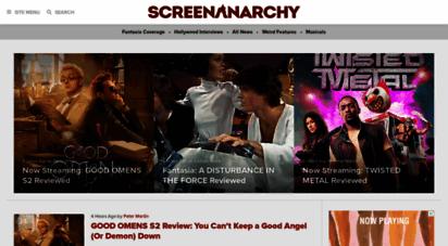 screenanarchy.com - screenanarchy