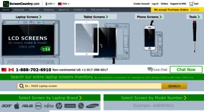 screencountry.com -