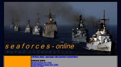 seaforces.org