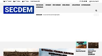 secdem.net -