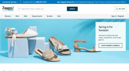1fc30e6ea4e Welcome to Secure-luxury.zappos.com - Shoes