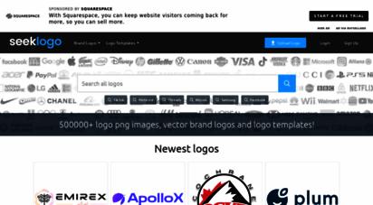 seeklogo.com - vector logos, logo templates free download  seeklogo