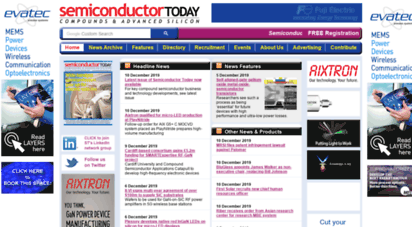 semiconductor-today.com -