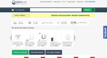 senkar.net -