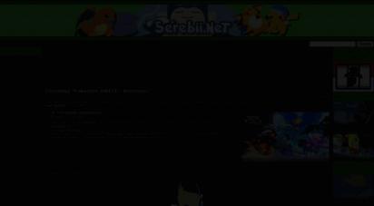 similar web sites like serebii.net