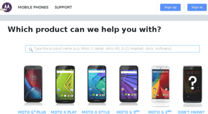 Moto c plus motorola support find answers | motorola mobility.