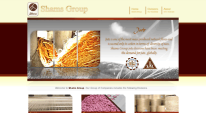 Welcome to Shamsbd com - Shams Group
