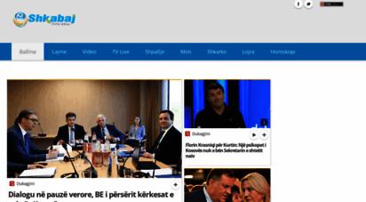 shkabaj.net