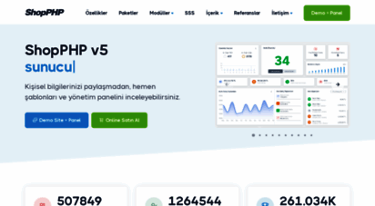 shopphp.net