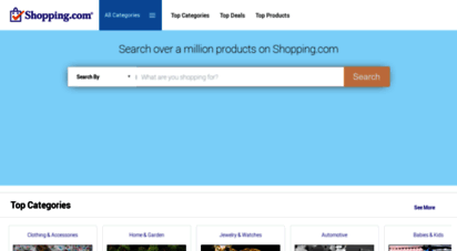 shopping.com - shopping online at shopping.com  price comparison site