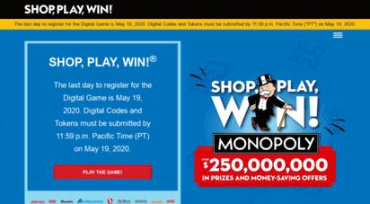 shopplaywincodes.com -